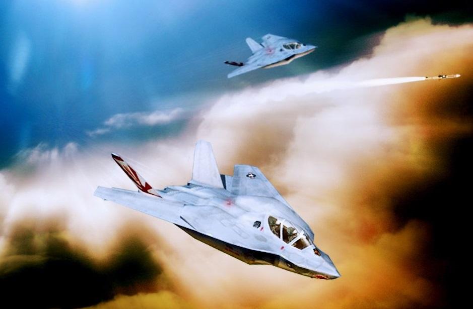 Потомки А-12 и трагедия флота.
