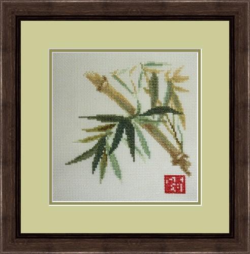 Золотое Руно ТЯ-003 - Бамбук