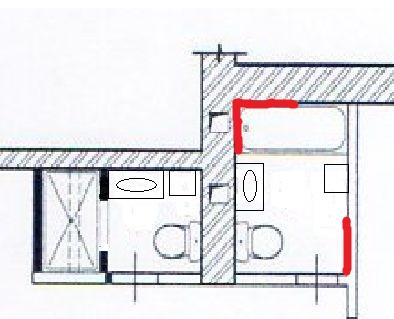 Расположение плитки - вар2