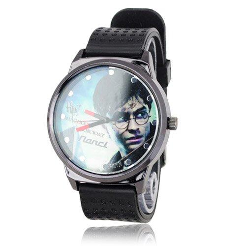 Наручные кварцевые часы Гарри Поттер