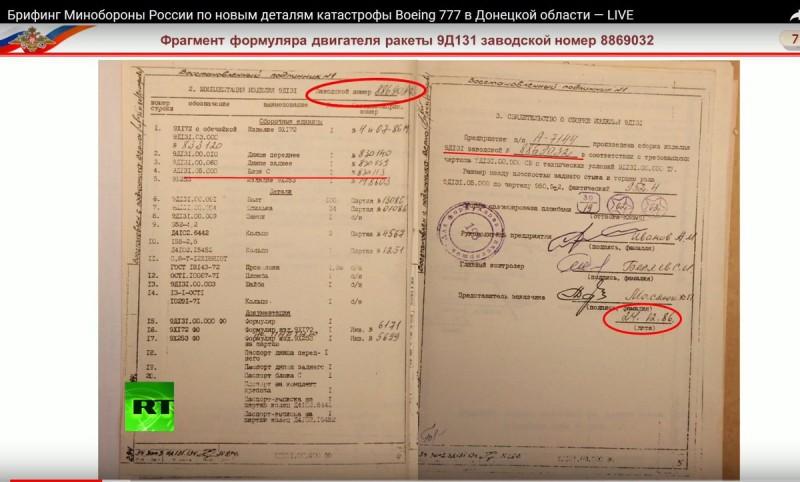 """""""Документ"""" от МО РФ."""