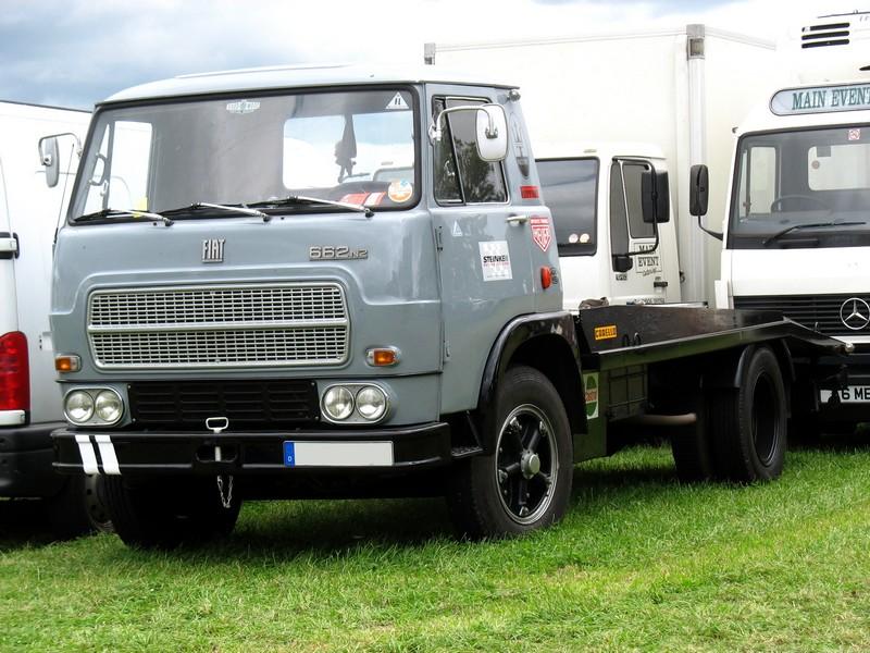 Fiat 662 N2
