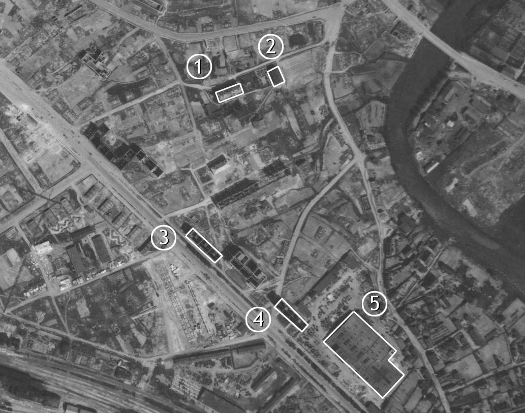 тэхналожка 1944