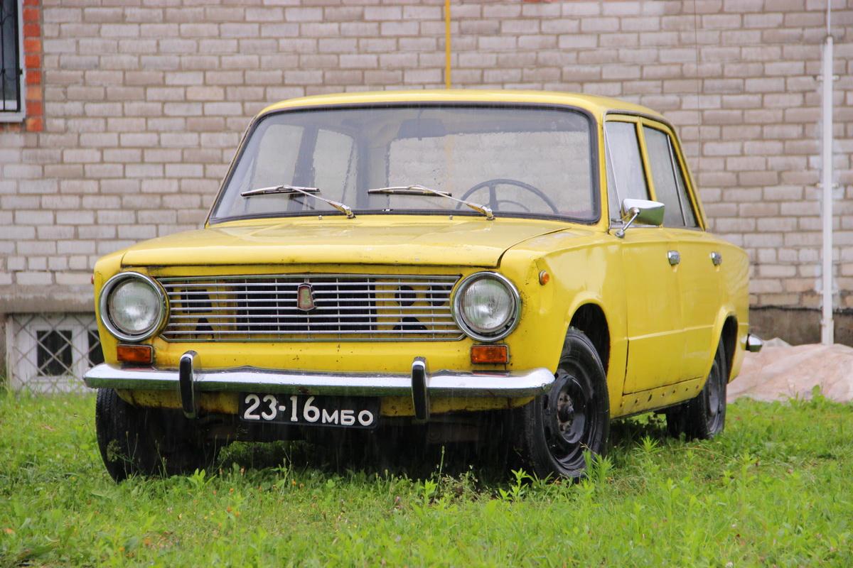 ВАЗ2101