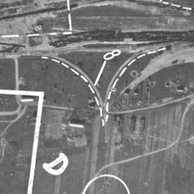 раз'езд 1944 нью