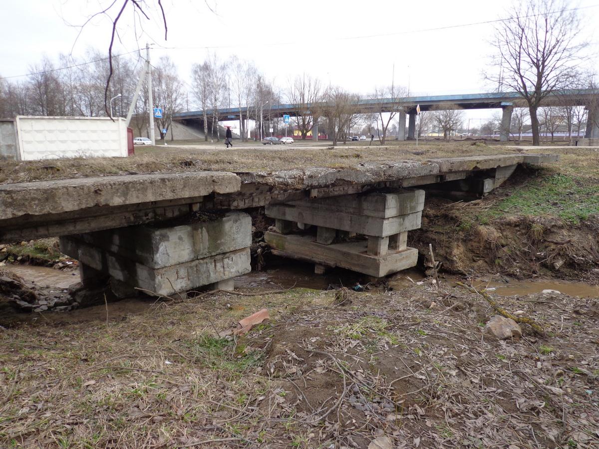 мінск-полацк мост