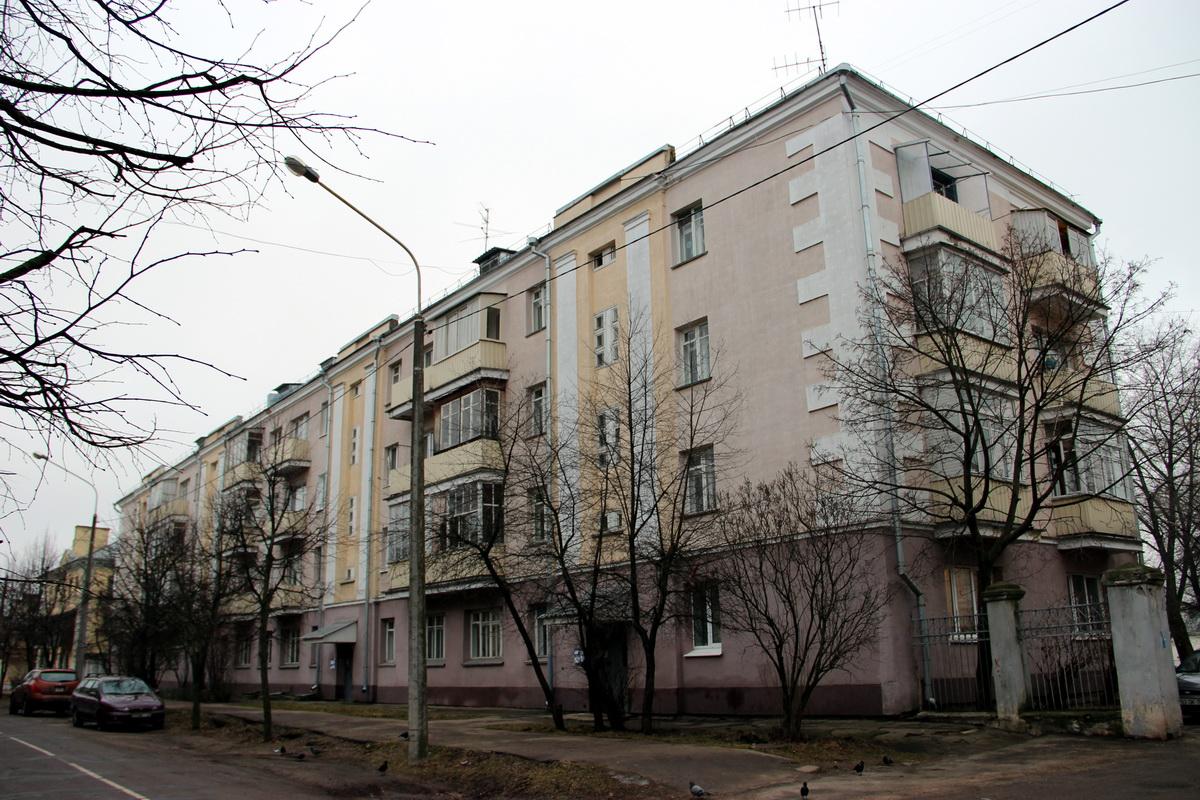 Больница на карла маркса 109 хабаровск