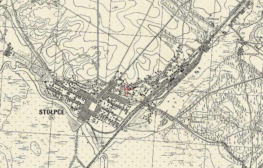 Стоўбцы 1934 2