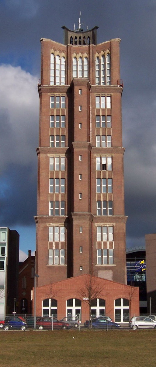 5. Borsigturm
