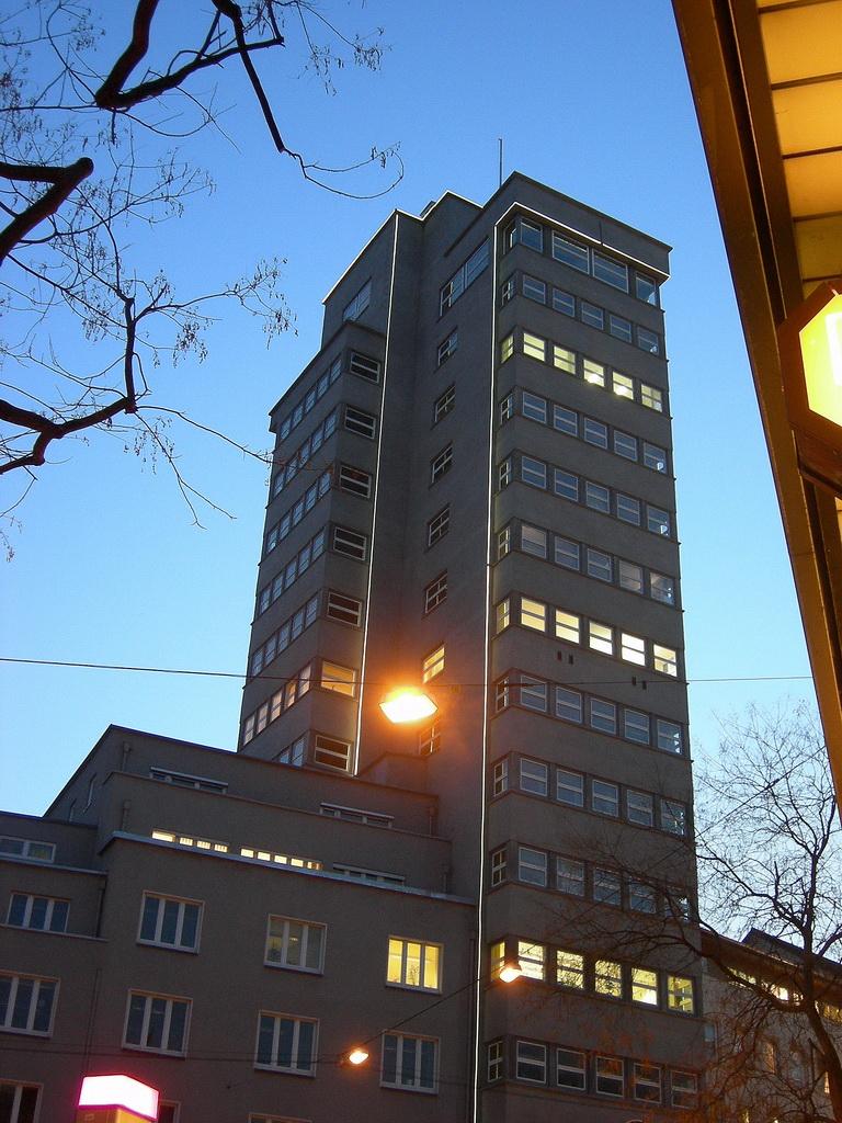 4. Tagblatt-Turm
