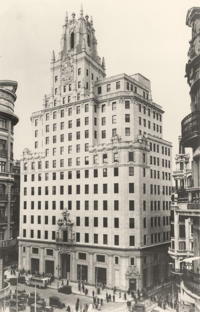 03. Edificio Telefónica