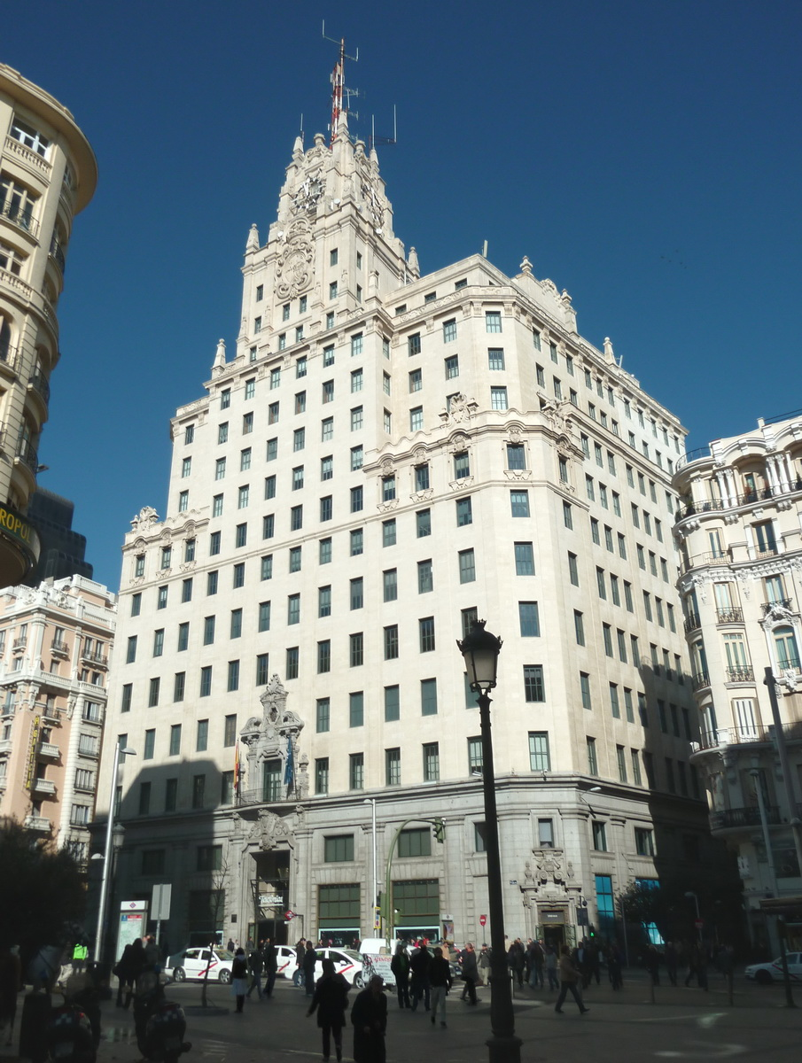 06. Edificio Telefónica