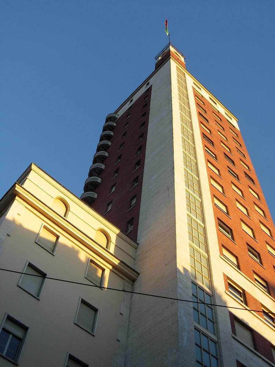 01. Torre Littoria
