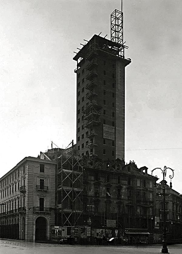 03. Torre Littoria