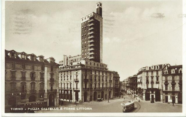 04. Torre Littoria
