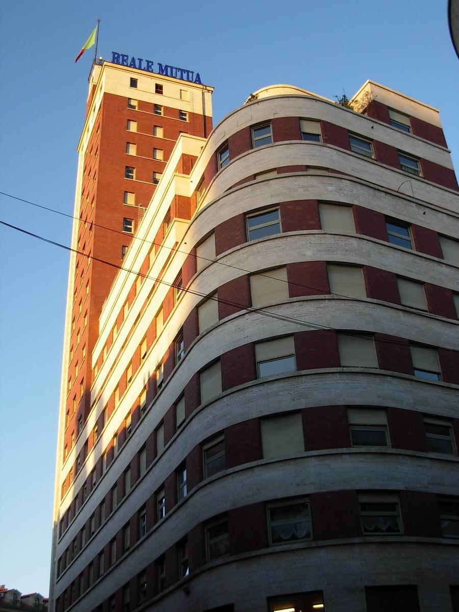 06. Torre Littoria