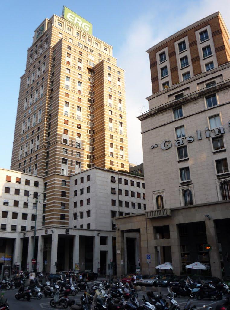 03. Torre Piacentini