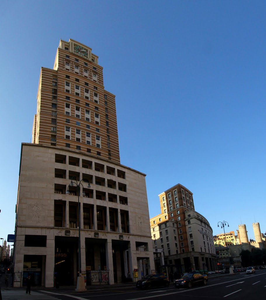 04. Torre Piacentini