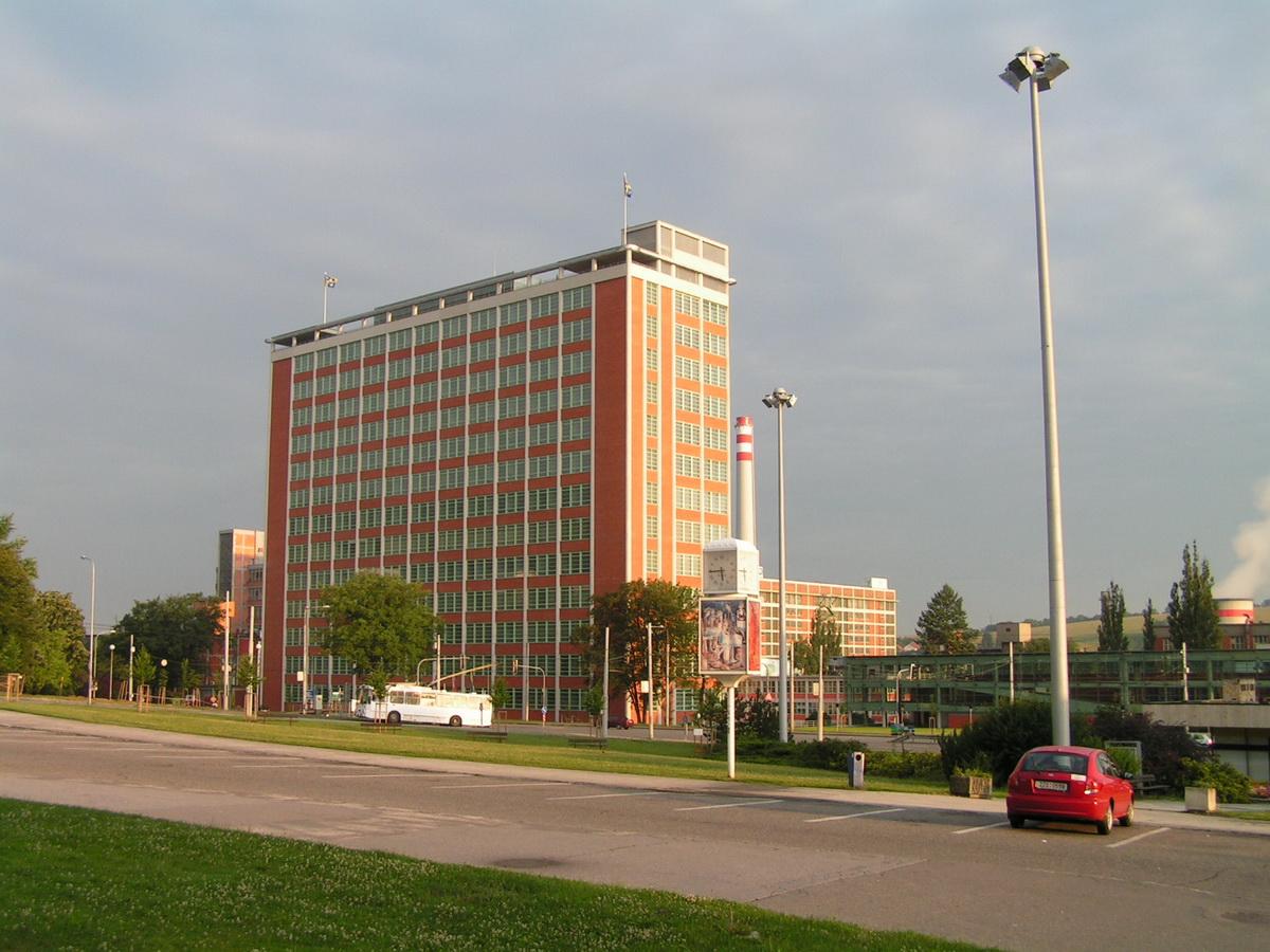 05. Baťův mrakodrap