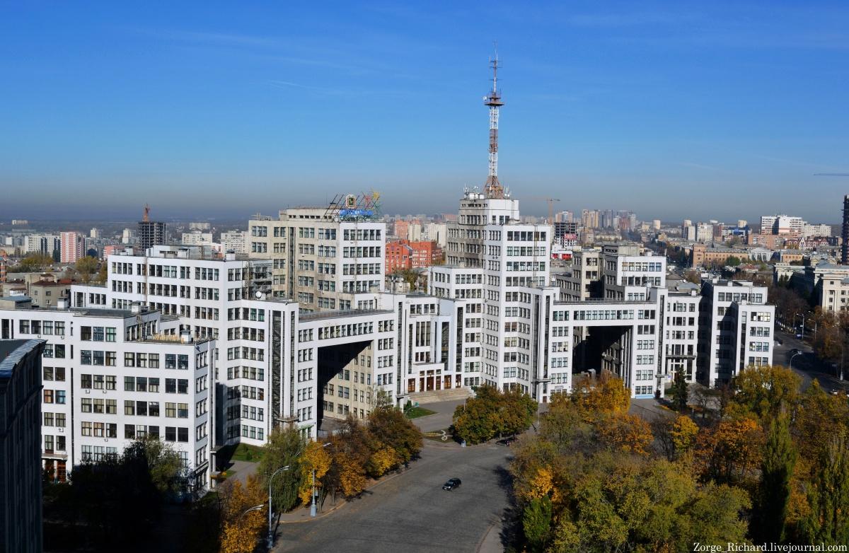 02. Госпром