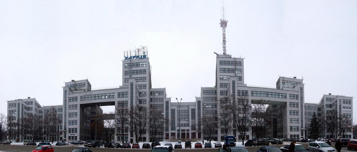 07. Госпром