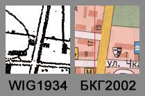 Кропка 2 мапа