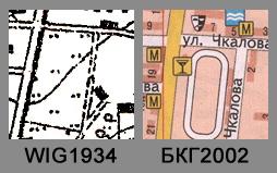 Кропка 3 мапа