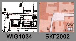 Кропка 6 мапа