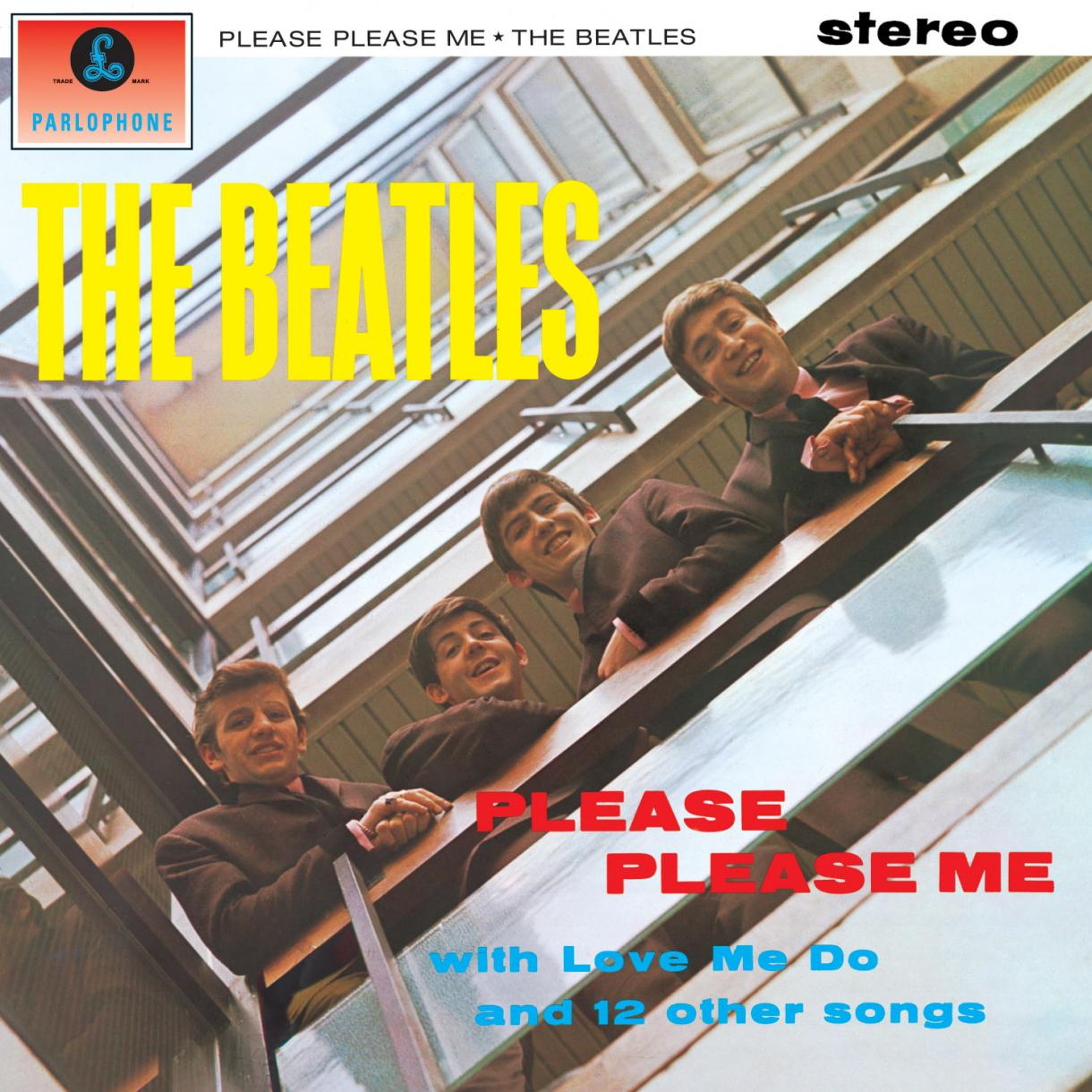PleasePleaseMe 1962
