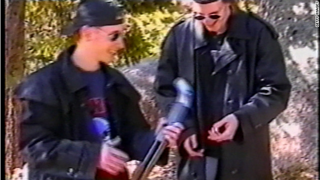 the tragedy of the columbine high school shooting incident A narrative summary of the columbine high school massacre april 20, 1999, columbine high school throwing more explosives and shooting the furnishings in it.