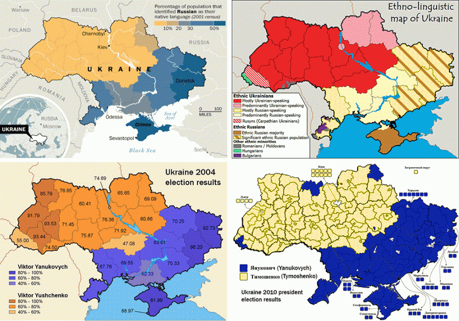 a-divided-ukraine