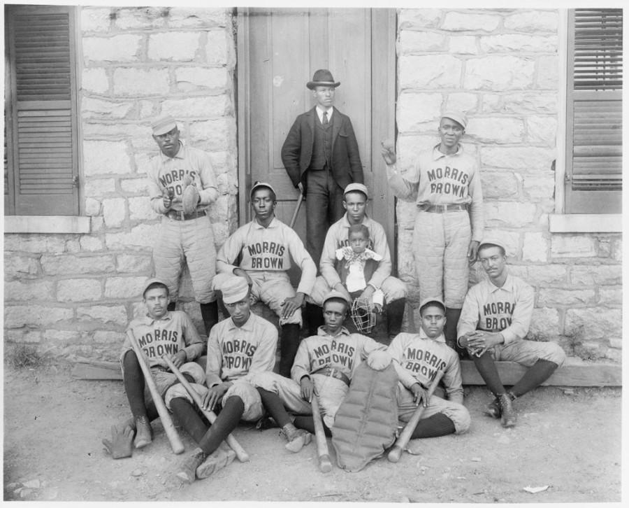 1899 or 1900 atlanta georgia historical Historical Baseball Photos