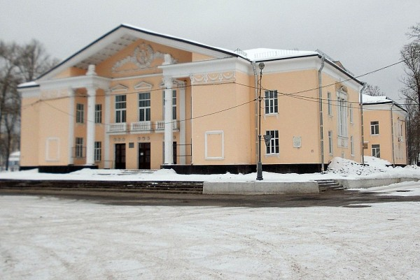 Кировский дом культуры