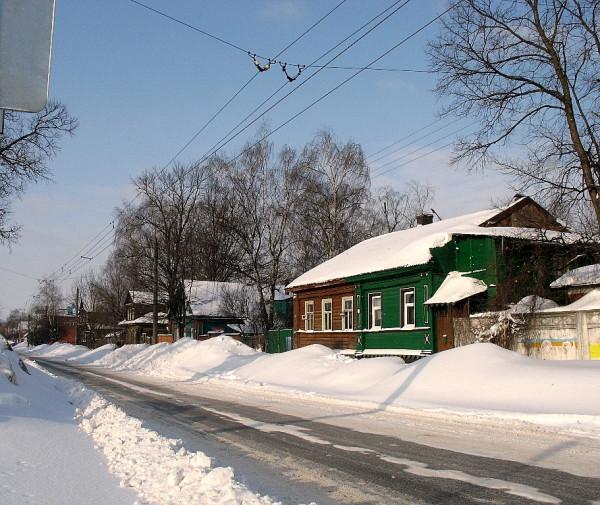 2-я Покровская улица