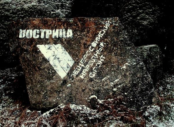 Вострица (Vostritsa)