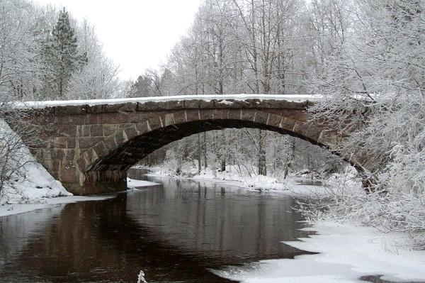 Финский мост