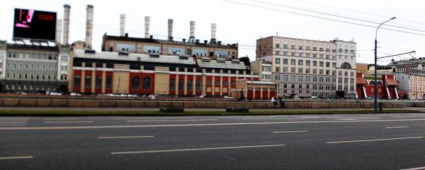 Раушская электростанция