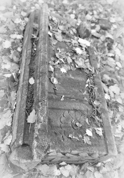 Могильная плита (Кашира)