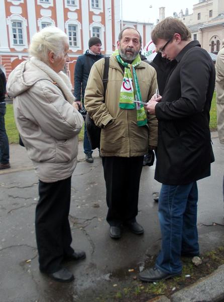 Борис Лазаревич Вишневский