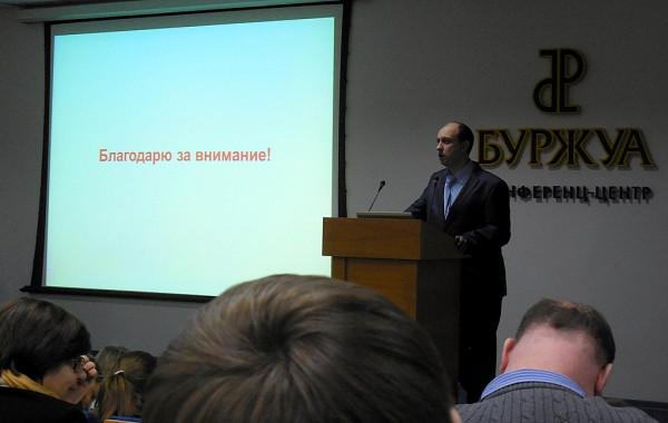Речь Алексея Кухарькова