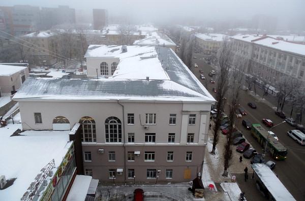 Ново-Московская (Плехановская) улица