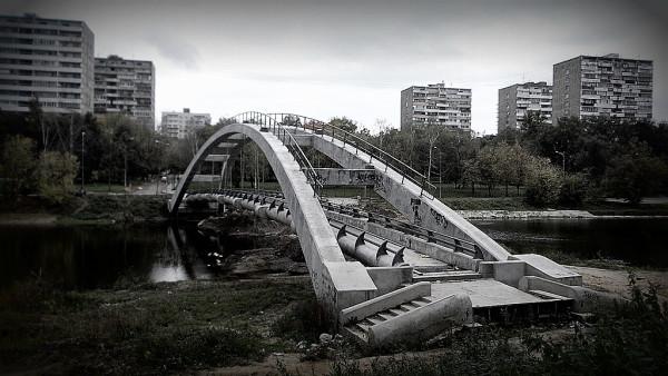 Черкизовский мостик