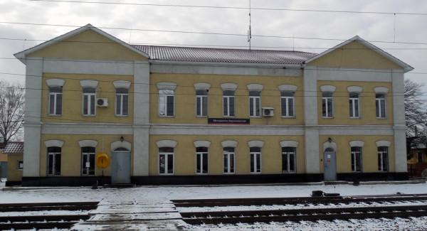 Воронежский вокзал (Козлов/Мичуринск)