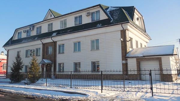 Окуловский районный суд НО