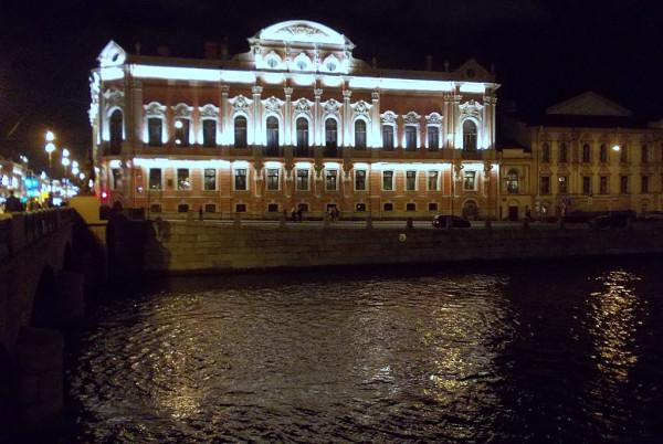 Сергиевский дворец