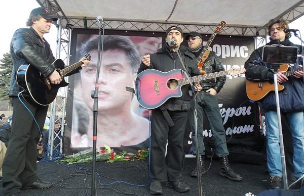 Михаил Новицкий и его банда