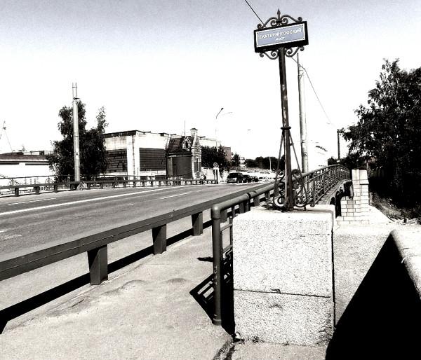 Вид от Гапсальской улицы к Рижскому проспекту.