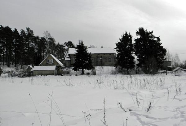 Каукола (Севастьяново). Март 2018 г.