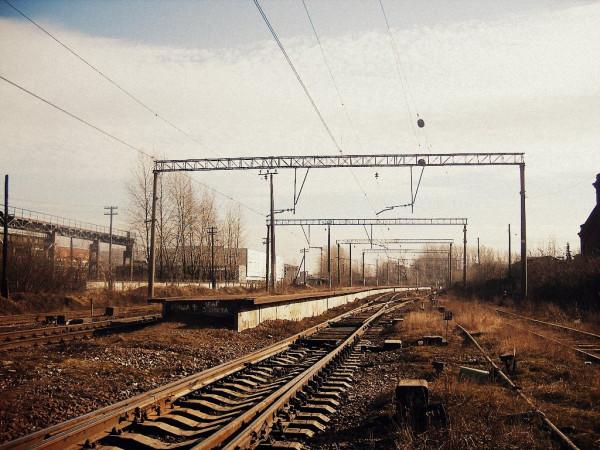 Остановочный пункт открыт в 1967 г. Упразднён в 2001 г. Фактически просуществовал в полуразрушенном состоянии до 2017 г.