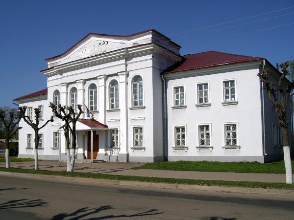 Санкт-Петербургский проспект (улица Карла Маркса), 29